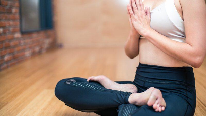 Wie verliert man Fett am Bauch?