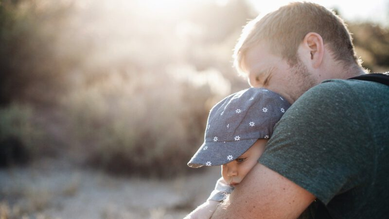Wie lange dauert ein Vaterschaftstest?